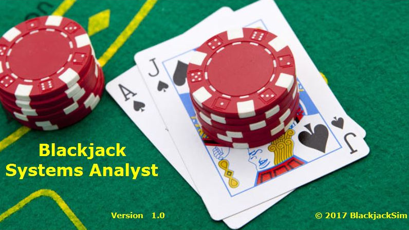 Blackjack Systems Analyst